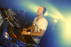 DJ Richard Durand Interview Hammarica Electronic Dance Music News