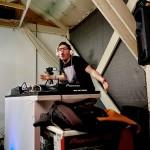 DJ Bassrock Dance Music TV The DJ Sessions