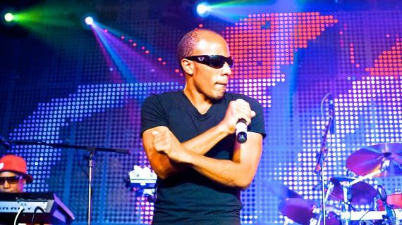 Troy Darnell Interview www.657djagency.com dance music news