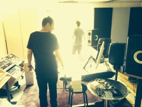 Jacky Greco studio www.dancemusicpr.com