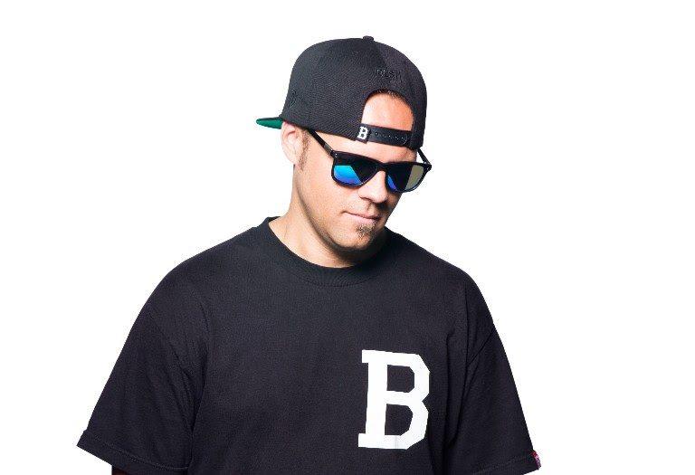 DJ Loczi added to the line-up of EDC 2017