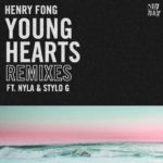 """Henry Fong's """"Young Hearts"""" Gets a Six-Track Makeover"""