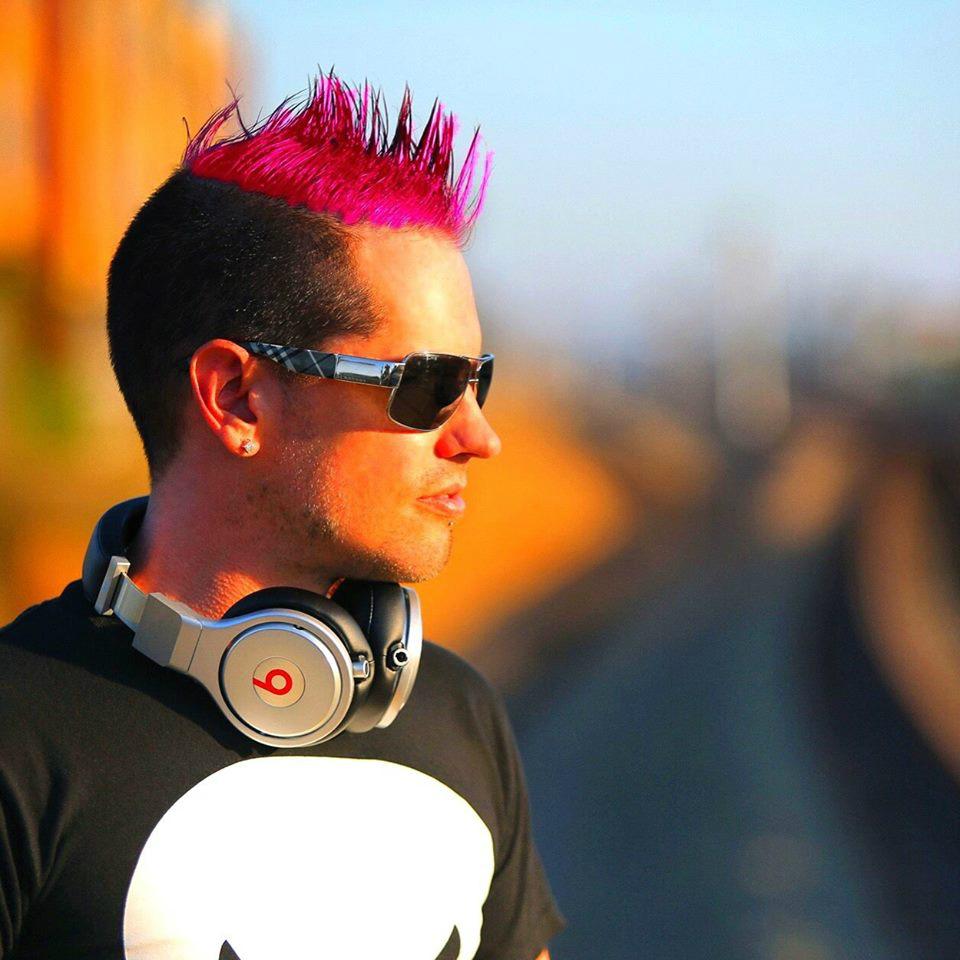 WUTAM www.edmpr.com EDM DJ Promotion