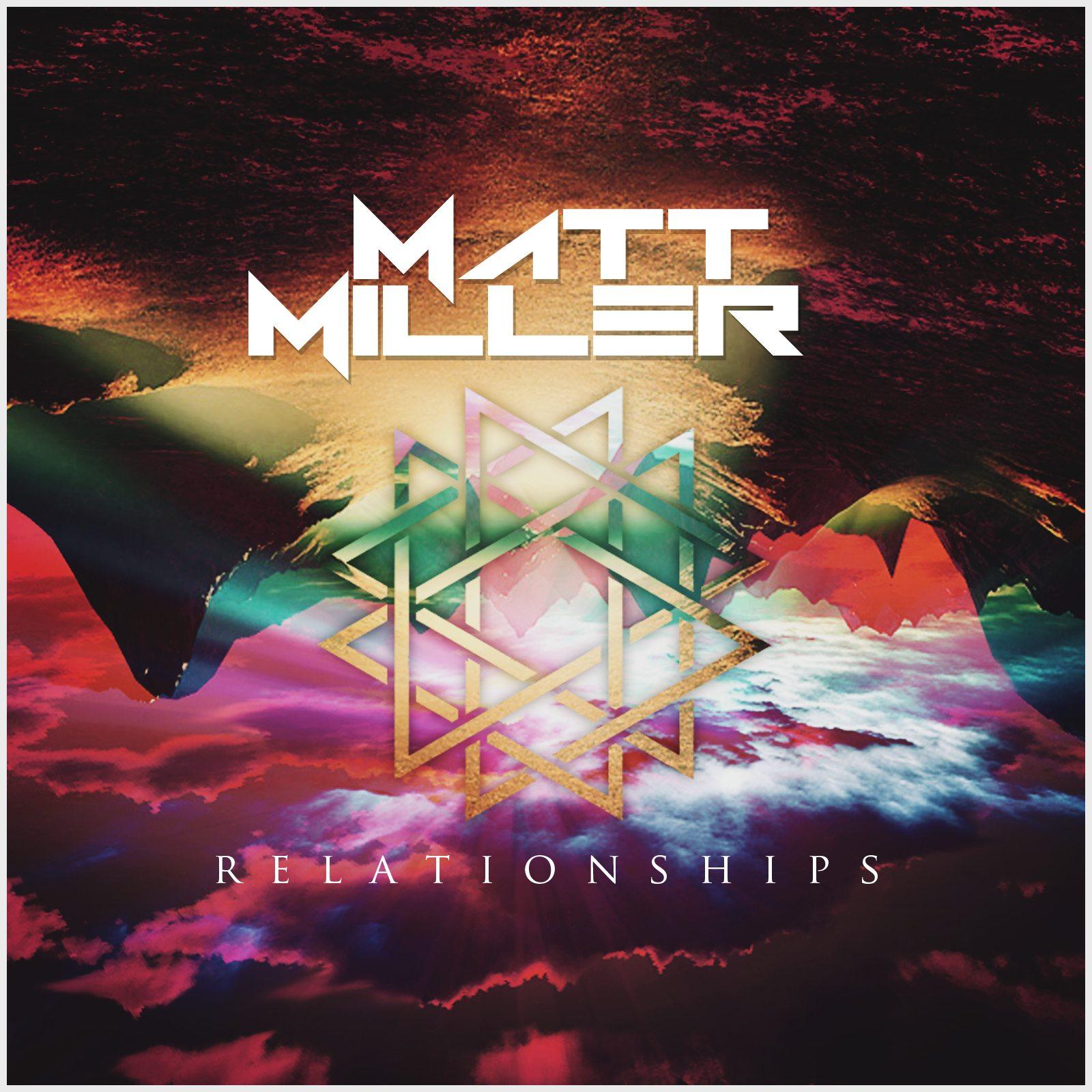 Relationships album